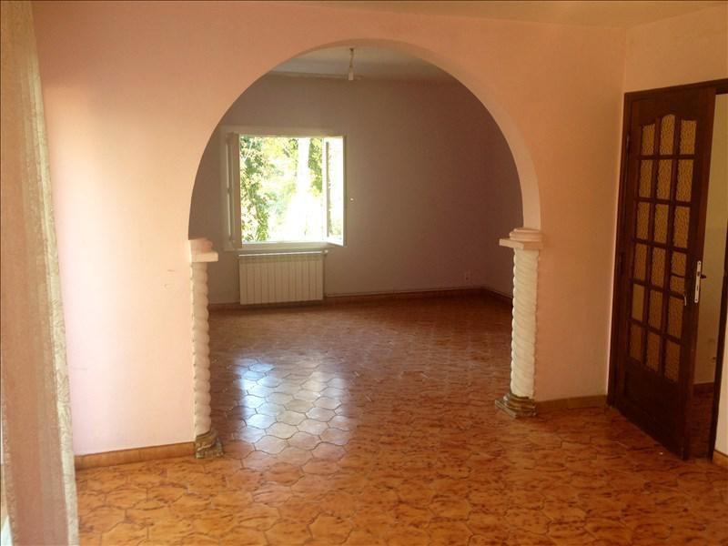 Vente de prestige maison / villa Meyreuil 595000€ - Photo 3