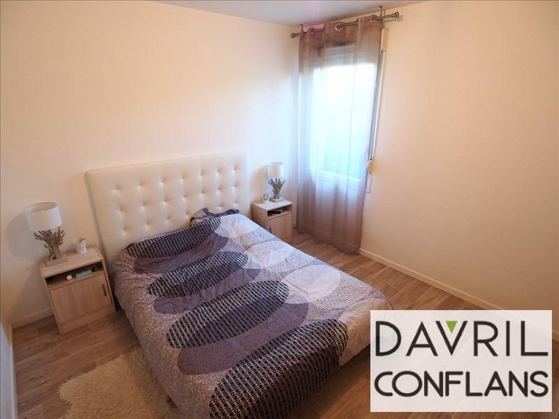 Vente appartement Eragny 219500€ - Photo 8