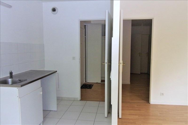 Affitto appartamento St denis 863€ CC - Fotografia 6