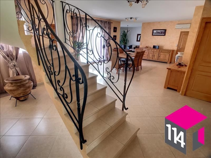 Vente de prestige maison / villa Baillargues 600 000€ - Photo 4