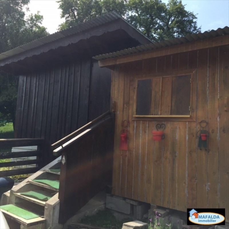 Sale house / villa La riviere enverse 234000€ - Picture 6