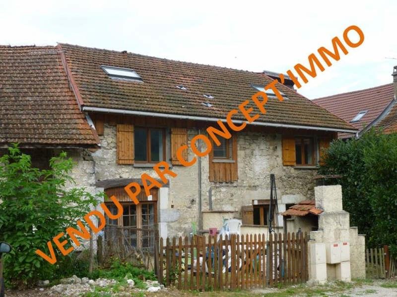 Sale house / villa Seyssel 111000€ - Picture 1