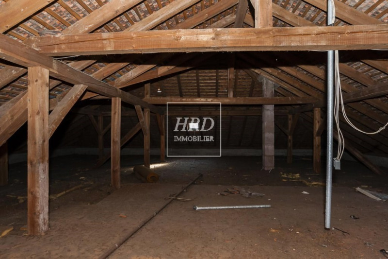Vente de prestige maison / villa Strasbourg 577500€ - Photo 8