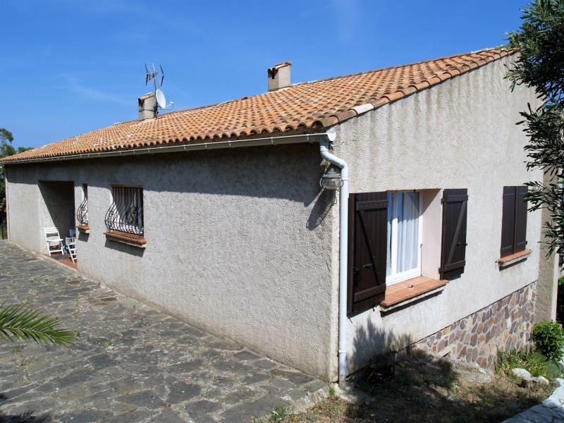 Sale house / villa Les issambres 936000€ - Picture 5