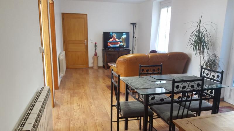 Sale house / villa Balbigny 119500€ - Picture 2