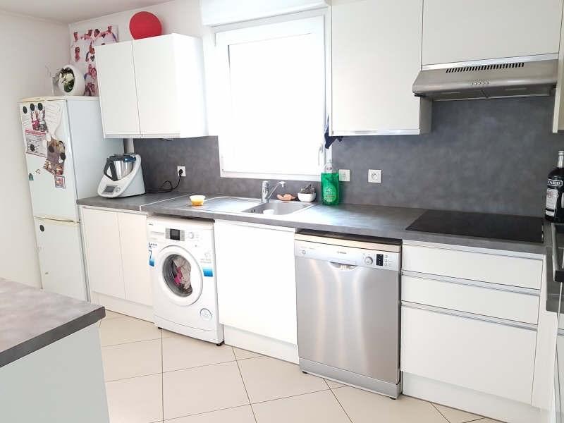 Vente appartement Sartrouville 312000€ - Photo 2
