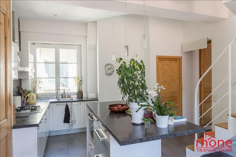 Vente de prestige appartement Lyon 1er 555 000€ - Photo 4