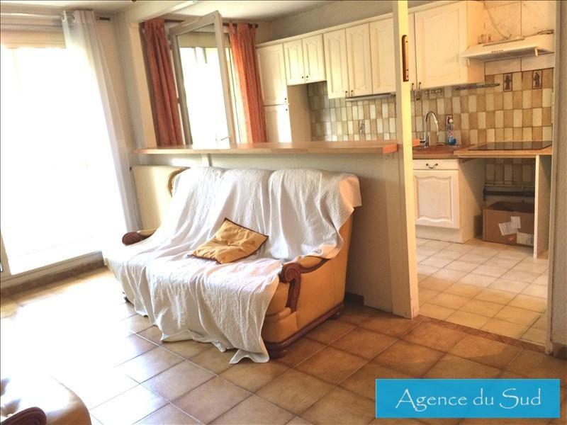 Vente appartement Aubagne 157000€ - Photo 1