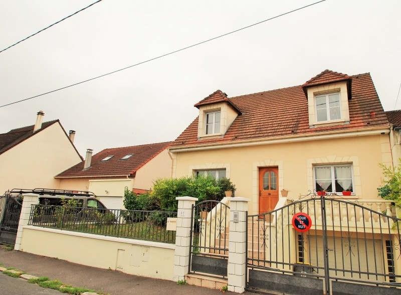 Vente maison / villa Bezons 518000€ - Photo 1
