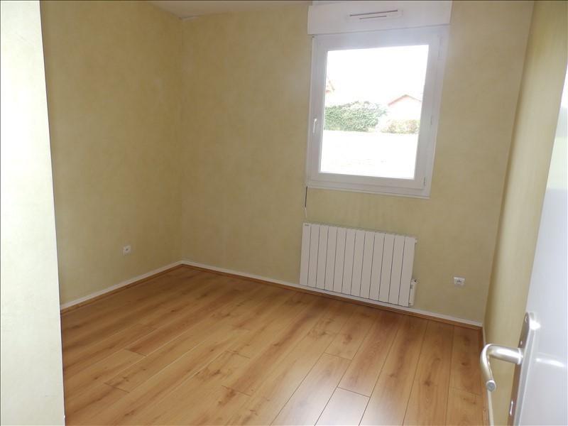 Vente appartement Moulins 123000€ - Photo 4