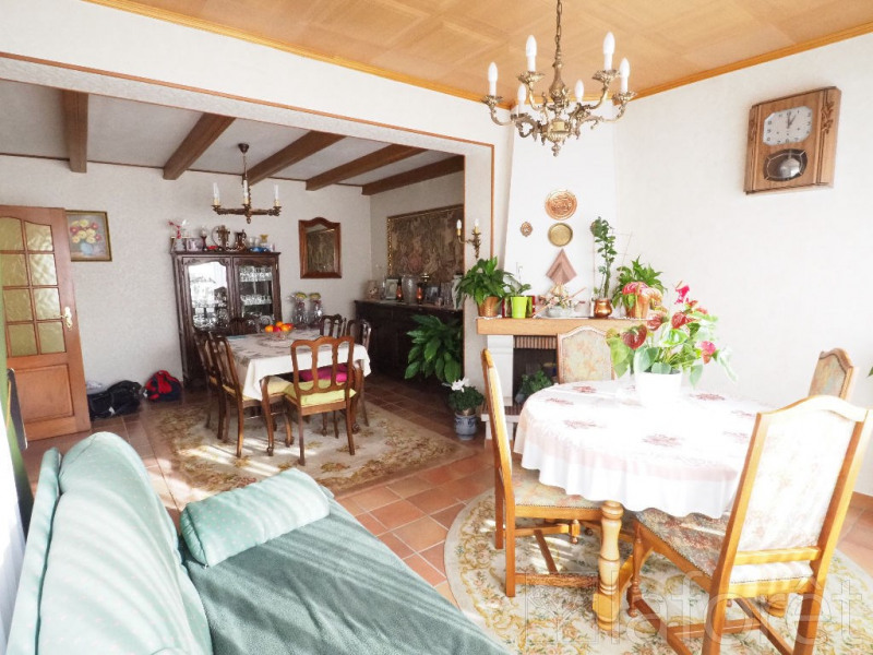 Vente maison / villa Haguenau 430000€ - Photo 6