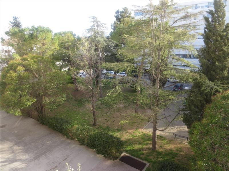 Vente appartement Montpellier 128 000€ - Photo 3