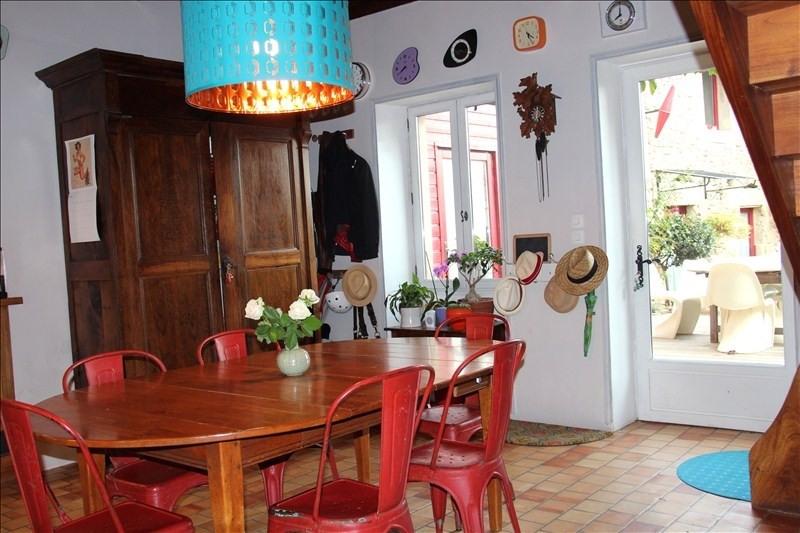 Vente maison / villa Genissieux 289000€ - Photo 6