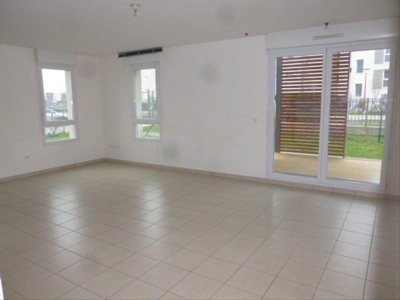 Rental apartment Lieusaint 1084€ CC - Picture 2