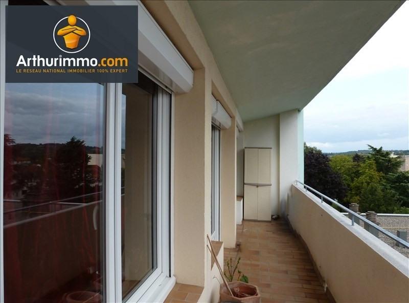 Vente appartement Le coteau 89000€ - Photo 7