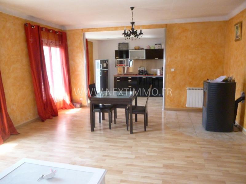 Sale apartment Roquebillière 138000€ - Picture 1