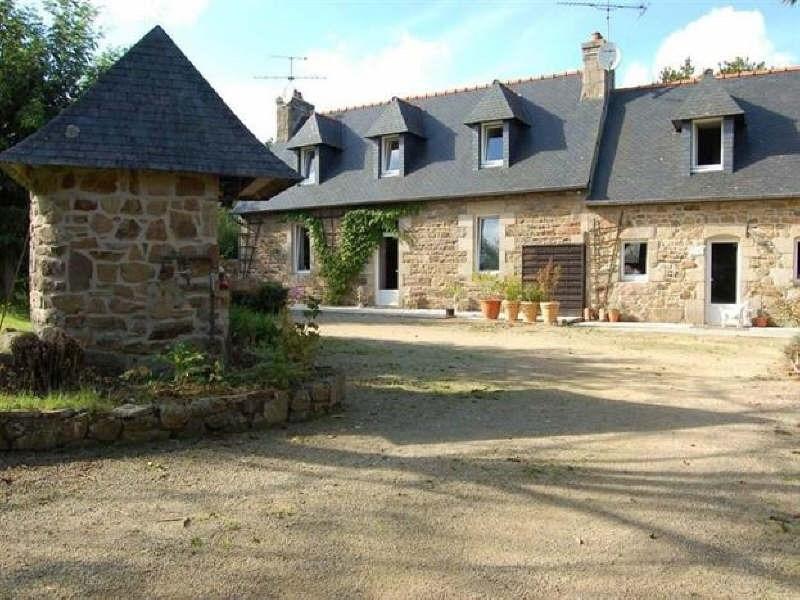 Vente de prestige maison / villa St quay perros 597400€ - Photo 8
