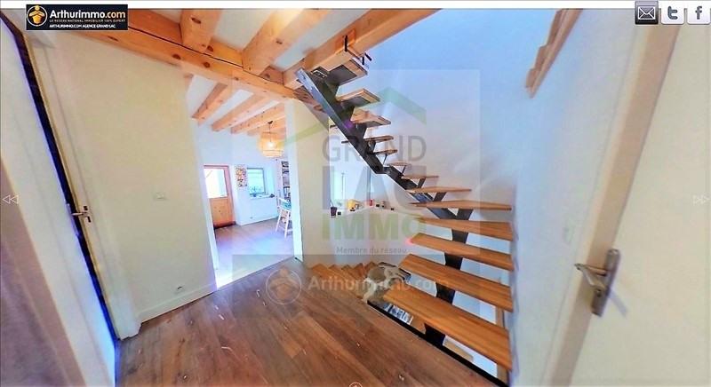 Sale house / villa Drumettaz clarafond 344900€ - Picture 6