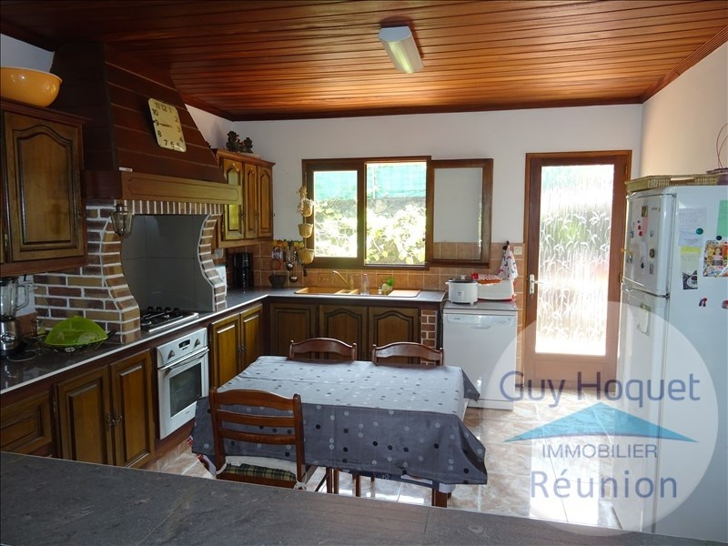 Vente maison / villa Le tampon 299900€ - Photo 5
