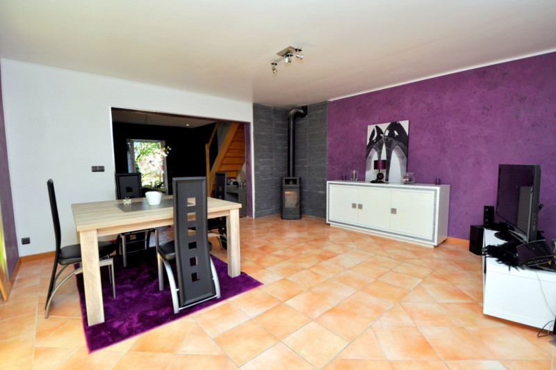 Sale house / villa Abbeville la riviere 215000€ - Picture 5