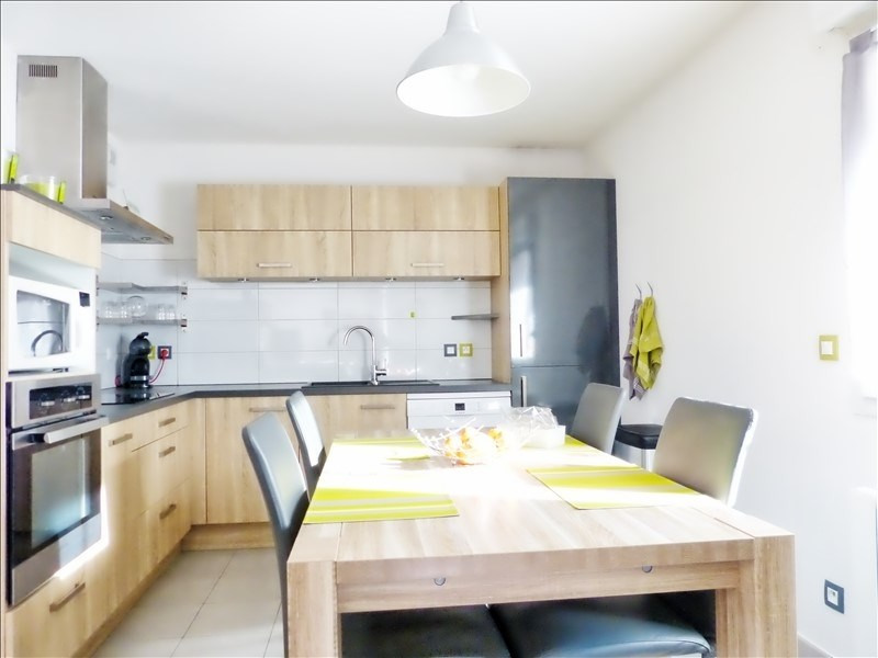 Vente appartement Marnaz 210 000€ - Photo 2