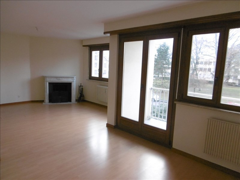 Rental apartment Kingersheim 730€ CC - Picture 1