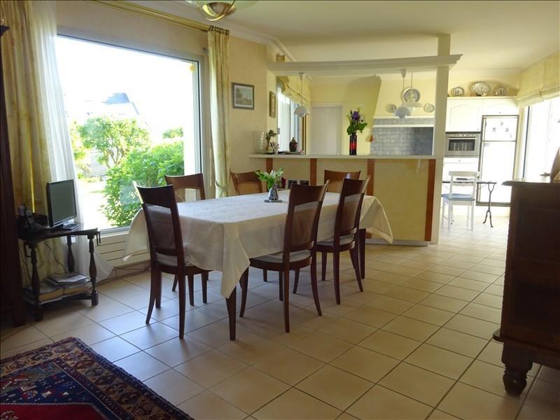 Sale house / villa Landeda 321700€ - Picture 6