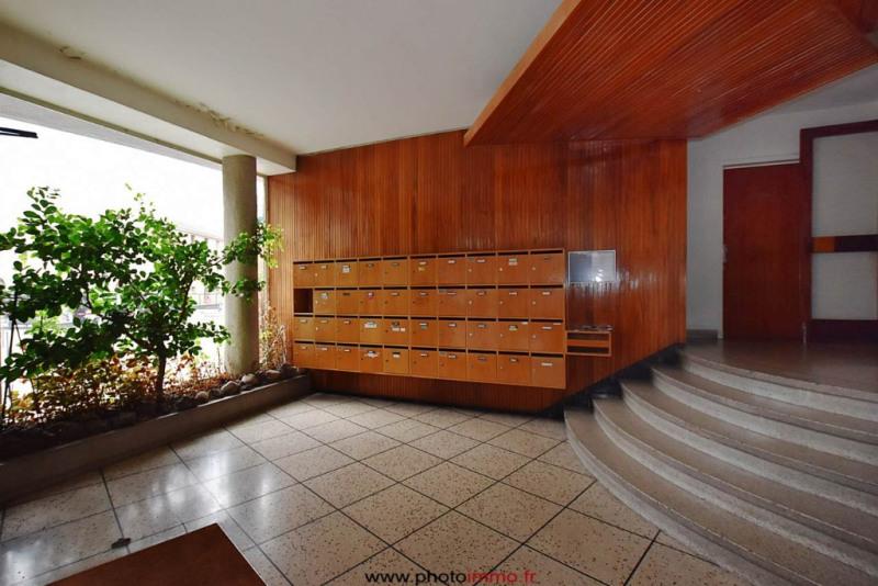 Sale apartment Clermont ferrand 113400€ - Picture 6