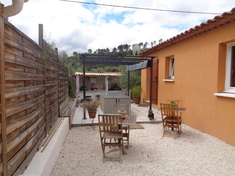 Sale house / villa Entrecasteaux 315000€ - Picture 3
