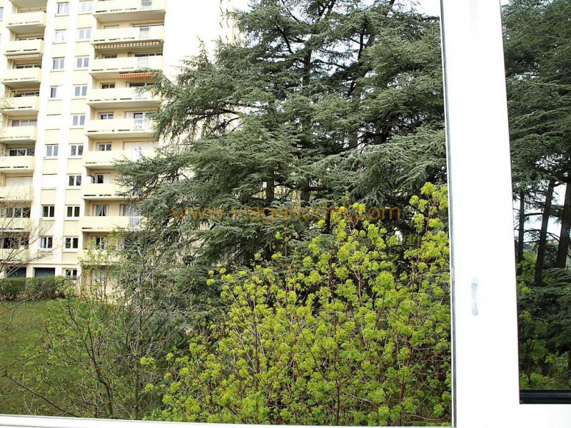 Viager appartement Oullins 48 000€ - Photo 5
