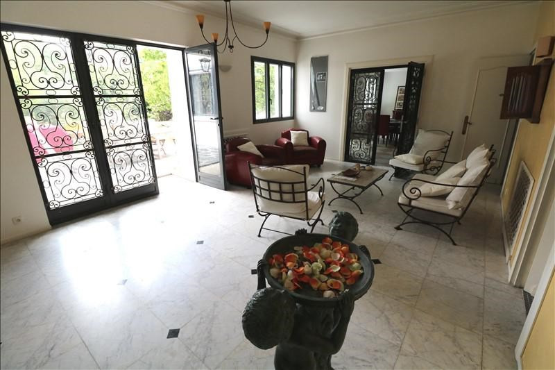 Vente de prestige maison / villa Jouy-en-josas 1350000€ - Photo 5