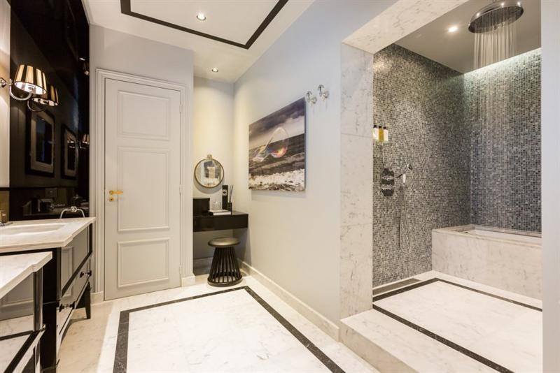 Revenda residencial de prestígio apartamento Paris 6ème 4750000€ - Fotografia 17