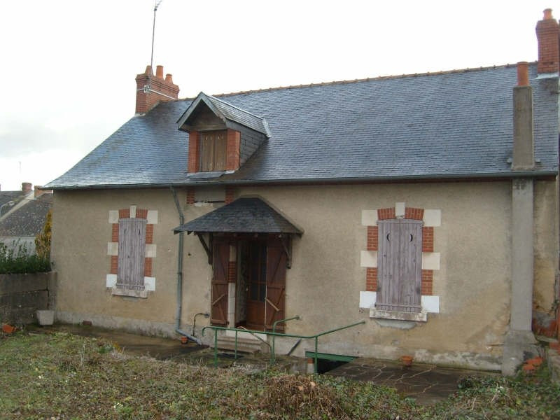 Sale house / villa Sury es bois 65 000€ - Picture 1