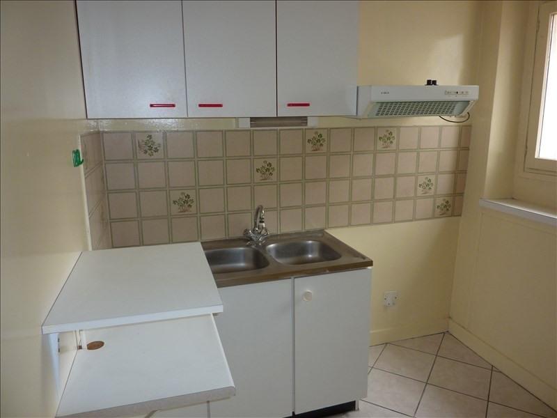Rental apartment Gif sur yvette 575€ CC - Picture 3