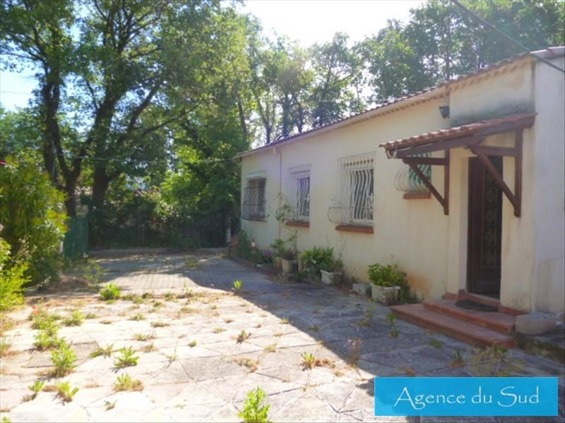 Vente maison / villa Nans les pins 162 000€ - Photo 4