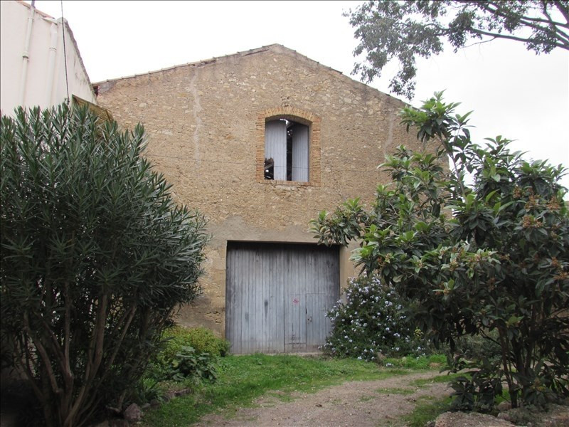 Sale house / villa St genies de fontedit 390000€ - Picture 3