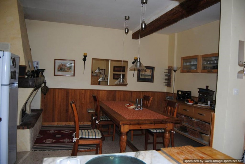 Vente maison / villa Fanjeaux 199 000€ - Photo 6