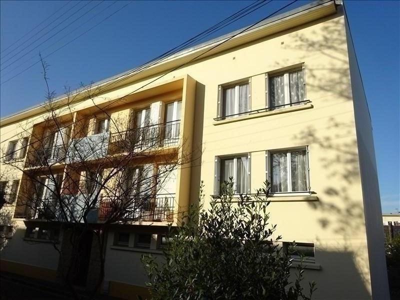 Sale apartment Brest 123000€ - Picture 1