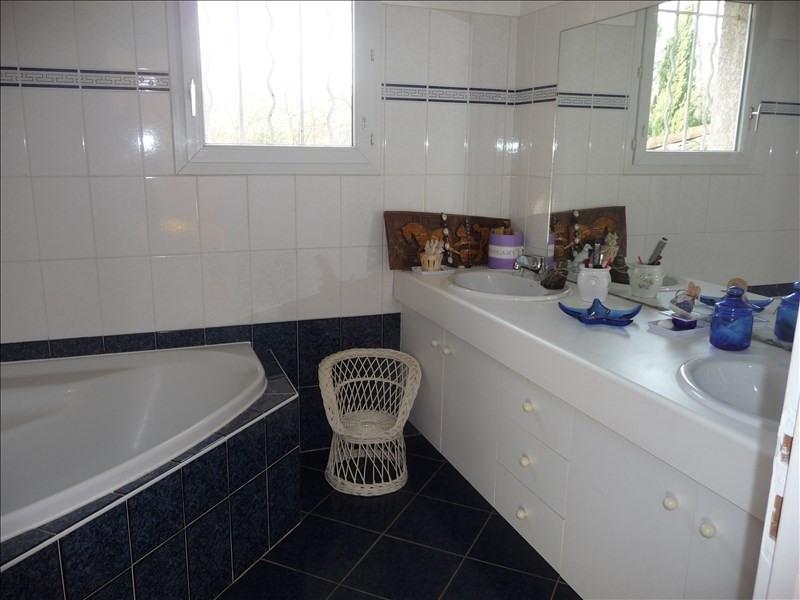 Vente de prestige maison / villa Charbonnieres les bains 749000€ - Photo 7