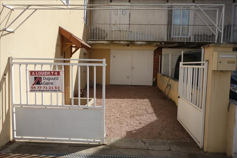 Rental house / villa St andre d apchon 580€ CC - Picture 8
