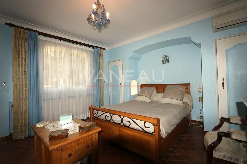 Vente de prestige maison / villa Juan-les-pins 965000€ - Photo 18