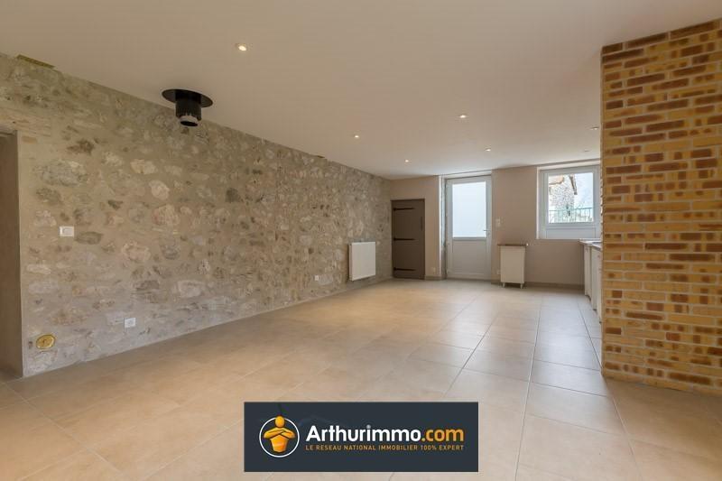 Vente maison / villa Lhuis 200000€ - Photo 4