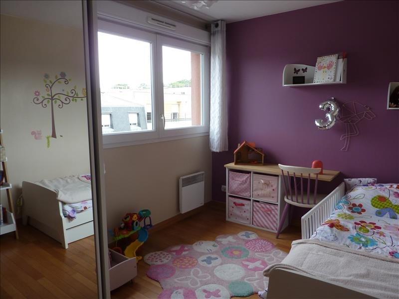 Sale apartment Bures sur yvette 449080€ - Picture 6