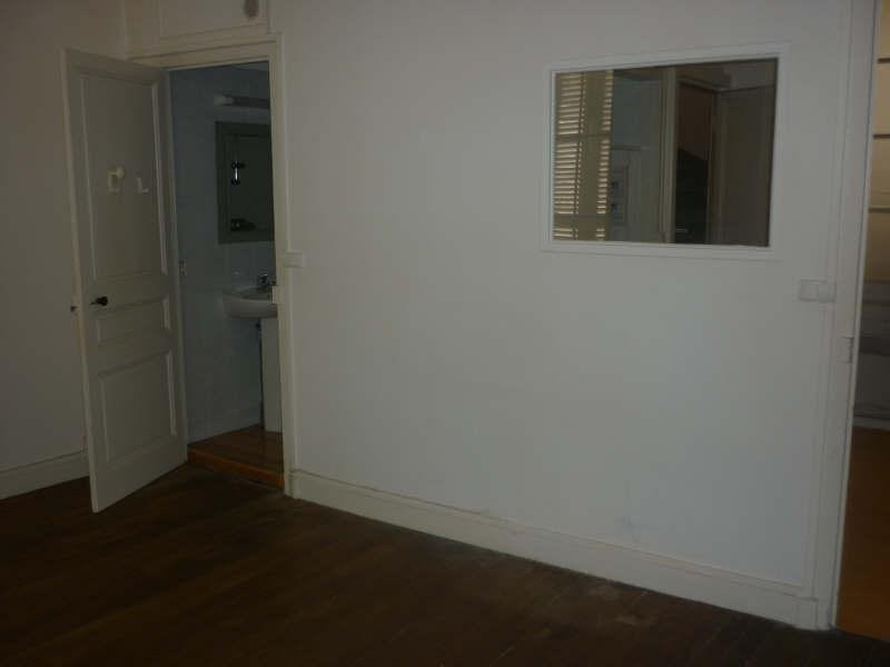 Rental apartment Angoulême 330€ CC - Picture 2