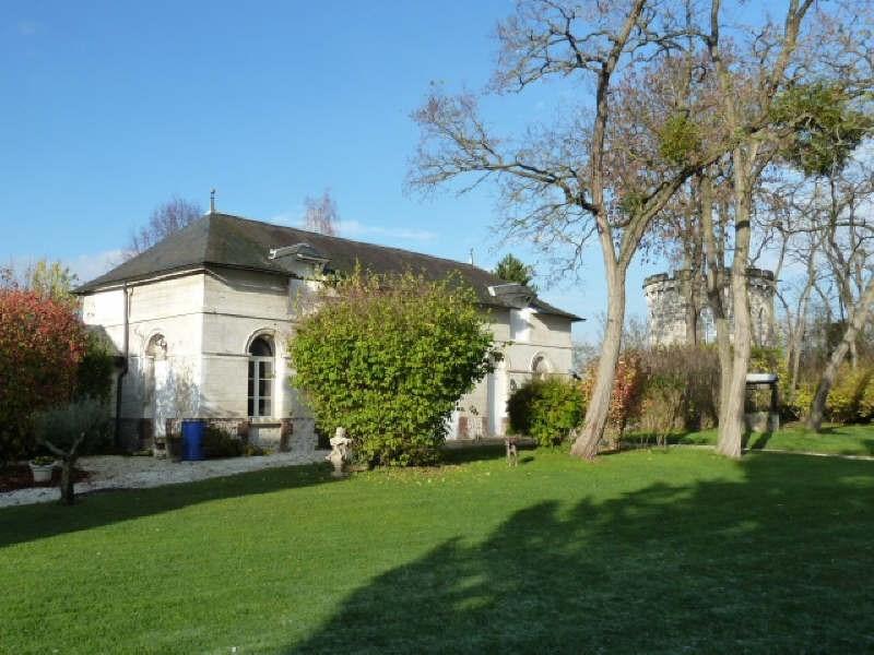 Vente maison / villa Pont de l arche 1200000€ - Photo 2