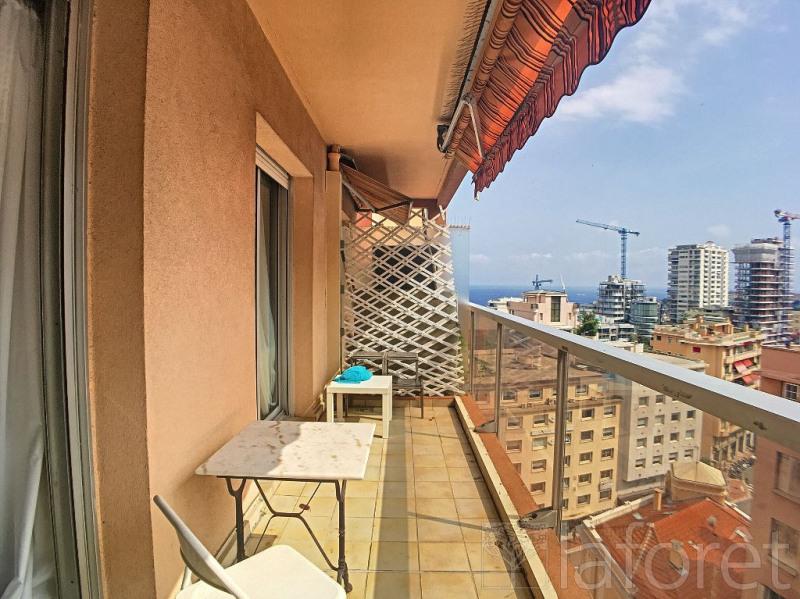 Vente appartement Beausoleil 350000€ - Photo 1