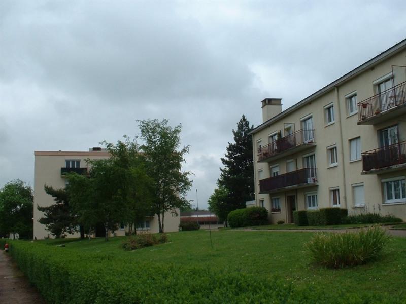 Appartement 3 pièces Saint-Georges-sur-Baulche