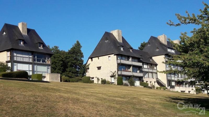 Sale apartment Tourgeville 140000€ - Picture 7
