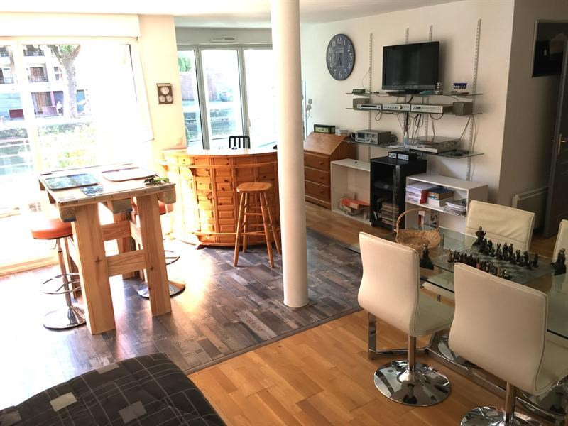 Sale apartment Lille 199 500€ - Picture 6