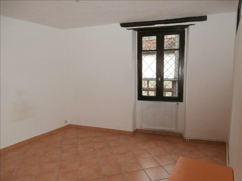 Rental house / villa Aussillon 510€ CC - Picture 4